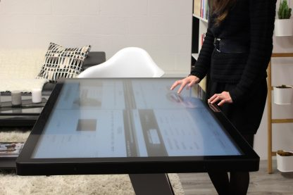 Table digitale multitouch 46 pouces