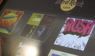 Digisound marketing sonore hardrock café
