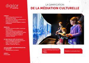 La gamification de la médiation culturelle