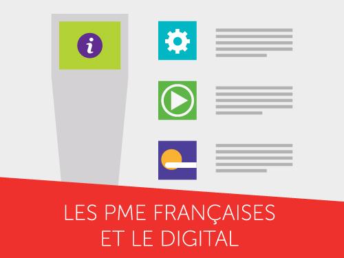 Les PME françaises et le digital