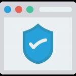 Application back office navigation web sécurisée