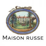 Back Office Maison Russe