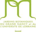 Digitalisation jardin botanique Nancy