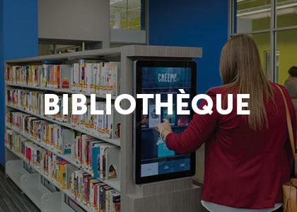 moodboard projet digital culture bibliothèque