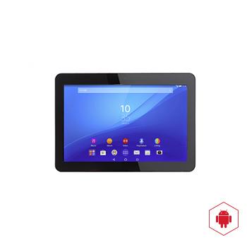 Ecran tactile interactif Android 10 pouces