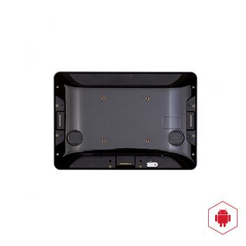 Ecran tactile Android 10 pouces RETAIL