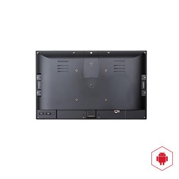 Ecran tactile Android 15 pouces