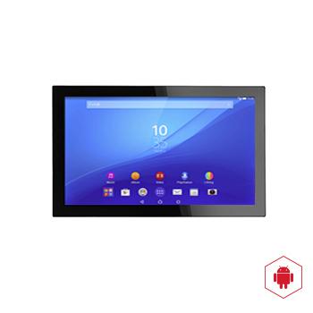 Ecran tactile Android 15 pouces PRODVX