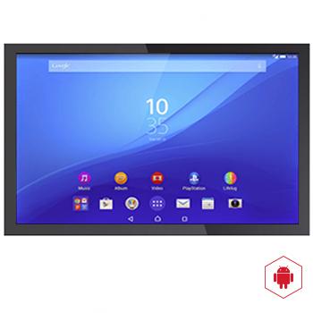 Ecran tactile Android 32 pouces PRODVX