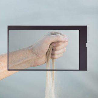 Kit écran transparent 49 pouces LG 49WFB
