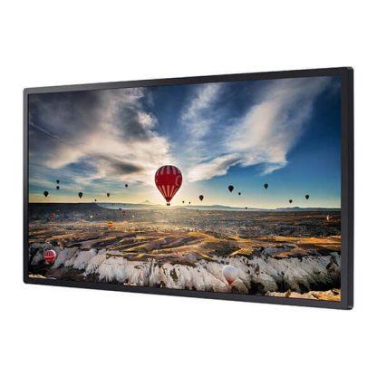 Ecran affichage dynamique 32 pouces 1000 cm/m²