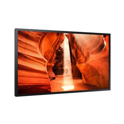 Ecran d'affichage dynamique 46 55 pouces 4000 cd/m²