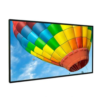 Ecran d'affichage dynamique 65 pouces 4000 cd/m²