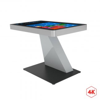Table digitale 4K 49 pouces