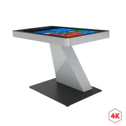 Table digitale 4K 49 pouces