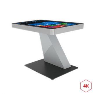 Table tactile 4K 49 pouces digitale