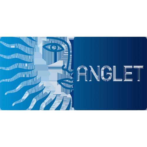 Logo référence OTIC Anglet