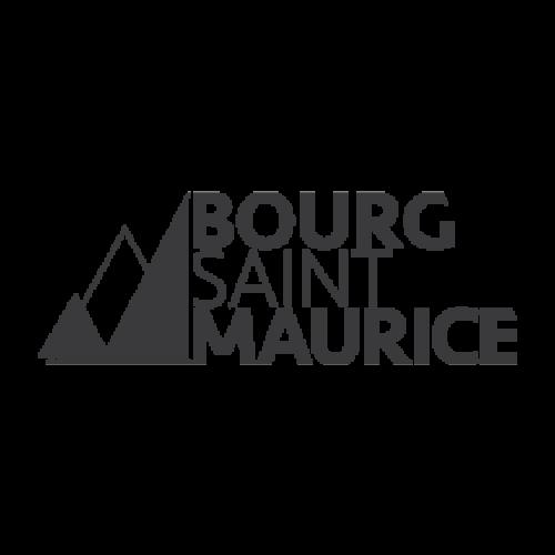 logo référenc OTIC Bourg Saint Maurice