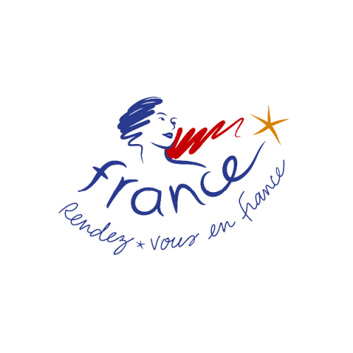 Logo référence OTIC France Tourisme