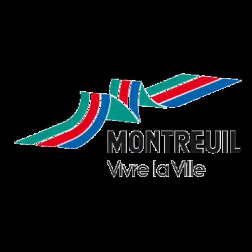 Logo référence OTIC Montreuil