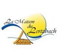 Logo EHPAD maison du Lertzbach