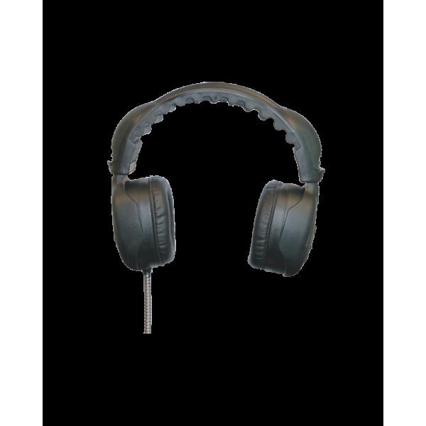Casque audio sécurisé antivandal