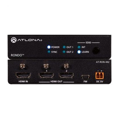 Distributeur HDMI