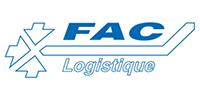 FAC logistique digitalisation