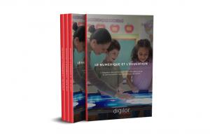 Livre blanc Education bouton
