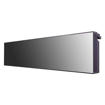 Moniteur stretch LG 86 pouces BH7C écran
