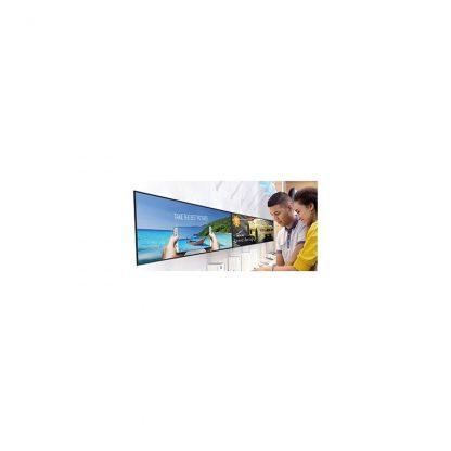 Moniteur stretch Samsung 37 pouces utilisation