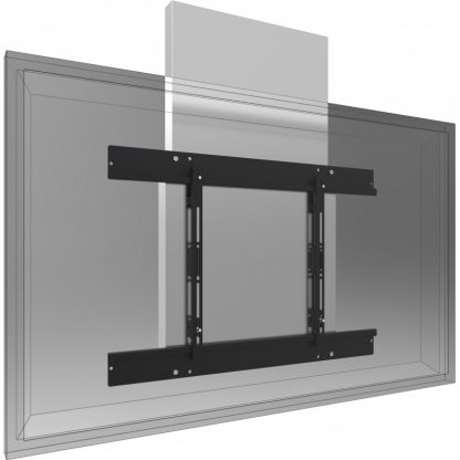 Support écran balance box ajustable