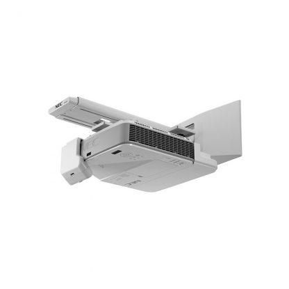 Videoprojecteur interactif NEC utilisation