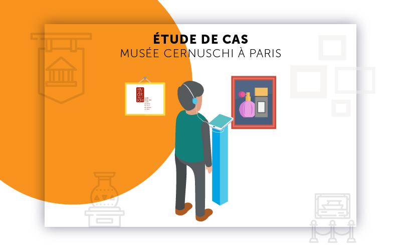 Etude de cas Musée Cernuschi Paris