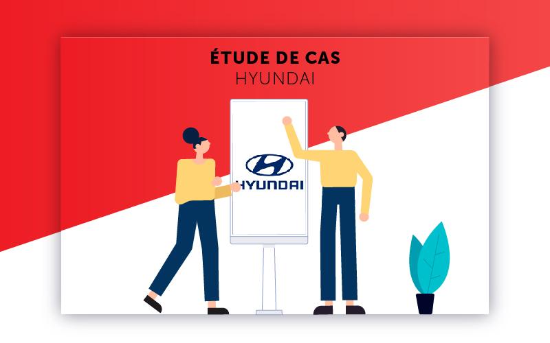 Etude de cas Hyundai