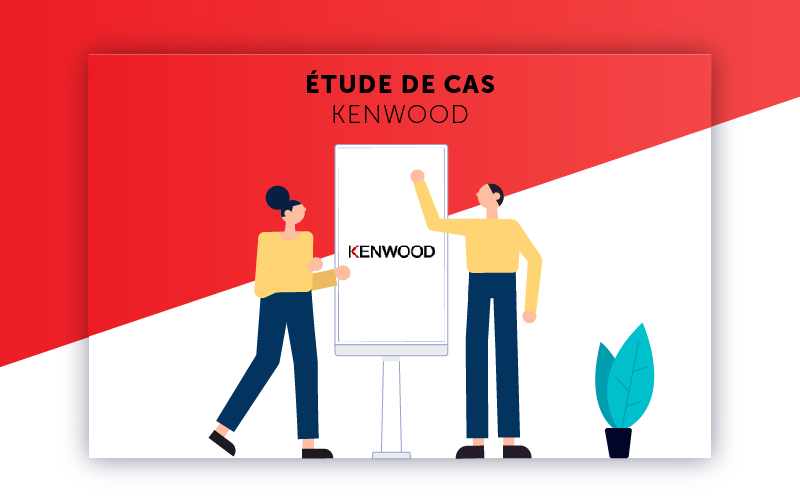 Etude de cas Kenwood