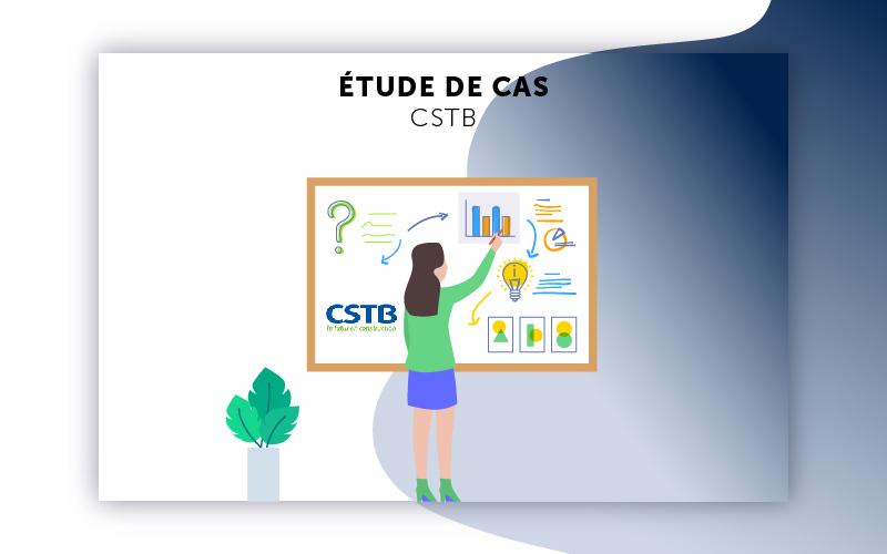 Etude de cas CSTB