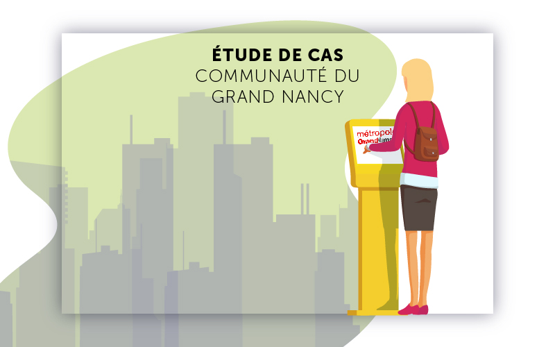 Etude de cas Grand Nancy