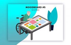 Moodboard 5 EHPAD