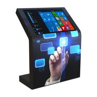 Borne tactile 49 pouces kiosk XL