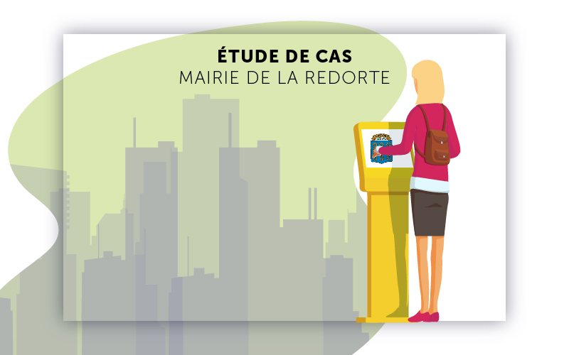 Etude de cas digitalisation Mairie La Redorte article