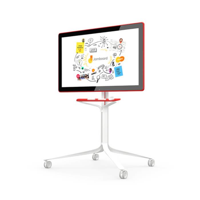 Ecran interactif paperboard Google Jam Board