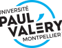 Logo université de Paul Valéry Montpellier