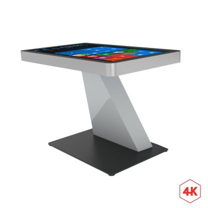 Table digitale 4K 65 pouces