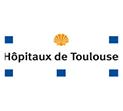 CHU Toulouse logo