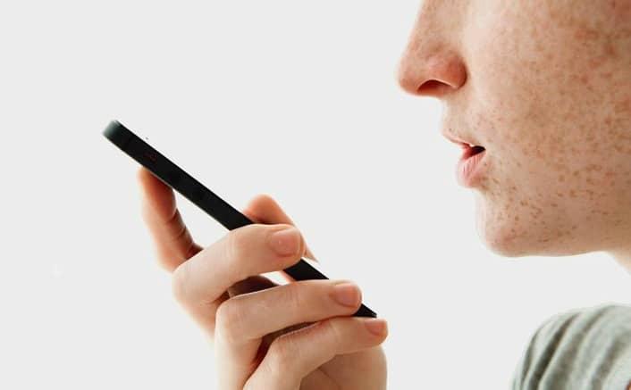 recherche vocale commerce conversationnel