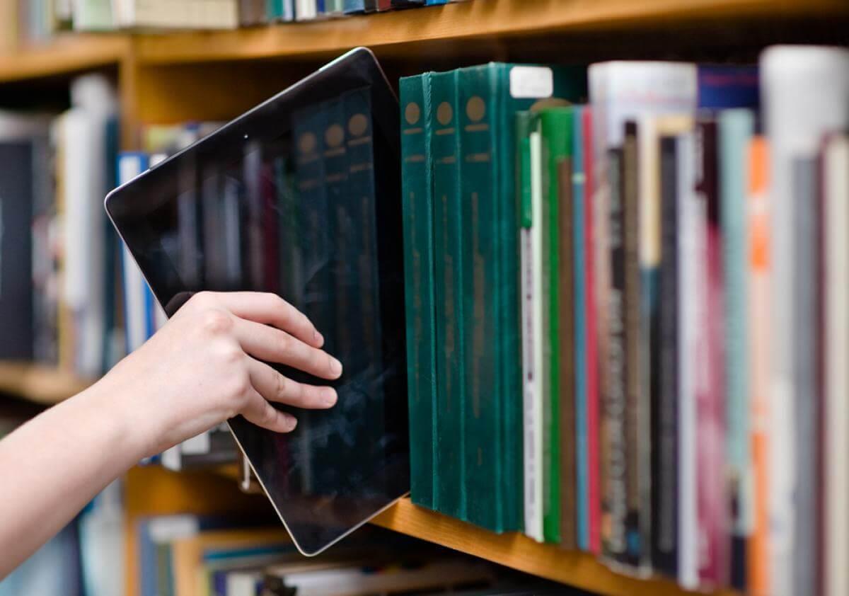 Numériser les collections en Bibliothèques