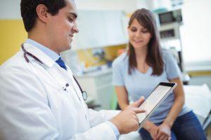 Digitalisation du secteur de la santé