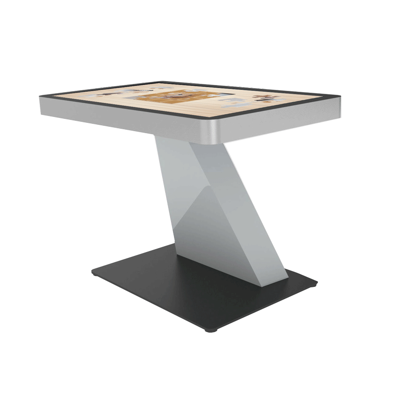Location table interactive digitale 43, 49, 55 pouces
