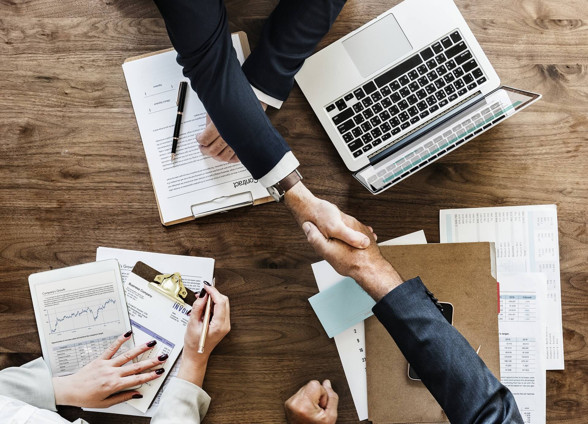 Moderniser sa gestion d'entreprise grâce au digital